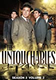 The Untouchables: Season 2 Volume 2 (DVD)