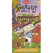 Rugrats:a Rugrats Thanksgiving