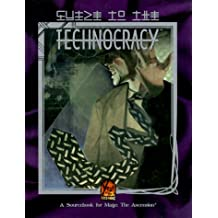 Guide to the Technocracy for Mage the Ascension