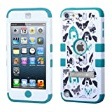 Best Gel Cases For IPod Touches - Wydan Compatible Case for iPod Touch 5th 6th Review