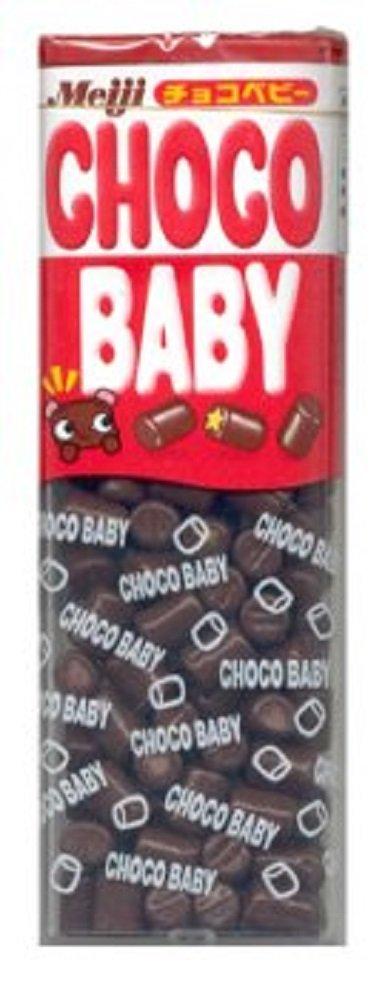 Meiji Chocolate, Choco Baby, 1.19 Ounce by Meiji