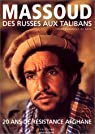 Massoud par Perrin