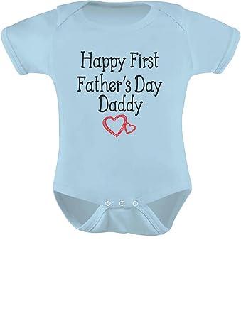 amazon com tstars teestars happy first father s day daddy gift