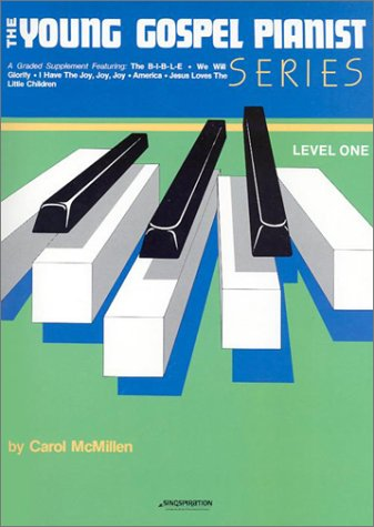 Young Gospel Pianist: Level 1