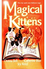 Magical Kittens (Zebra Regency Romance) Mass Market Paperback