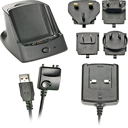 Palma Cuna Kit - Docking Cuna - USB