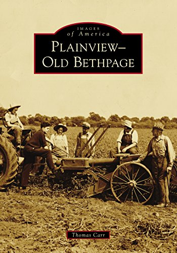 Plainview-Old Bethpage (Images of America)
