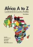 Africa a to Z, , 0798303441