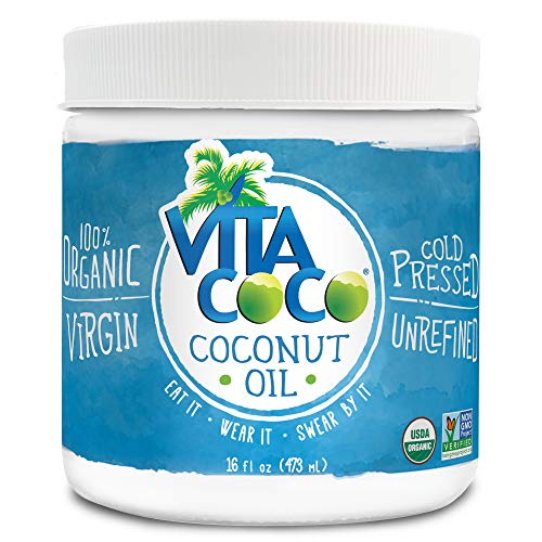 Vita Coco Organic Virgin Coconut