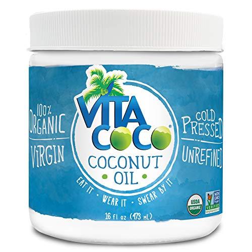 Vita Coco Organic Virgin Coconut product image