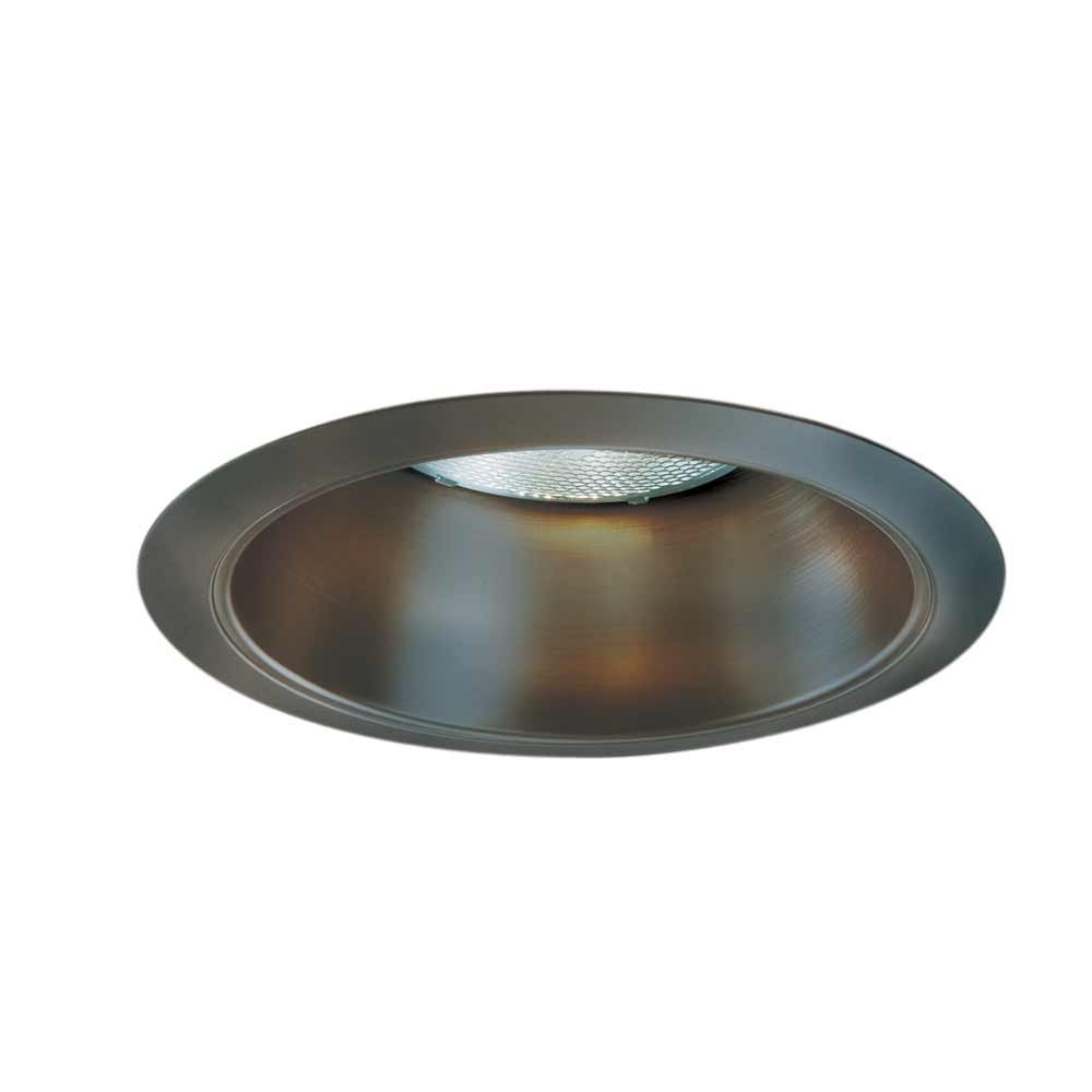 Amazon cooper lighting 426tbz 6 inch trim reflector cone amazon cooper lighting 426tbz 6 inch trim reflector cone tuscan bronze home improvement mozeypictures Image collections