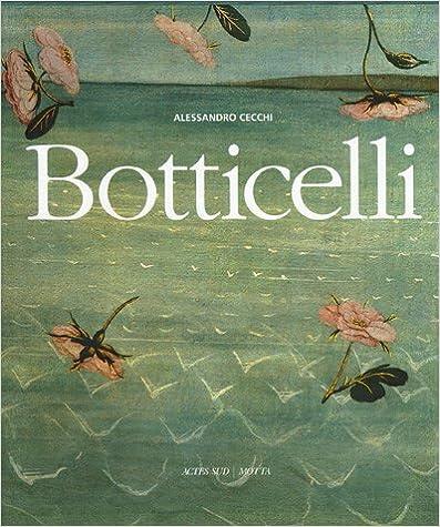 Ebooks téléchargement gratuit Botticelli en français iBook