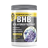 PrimaForce BHB – Keto Supplement – Fuels Physical Performance / Improves Mental Focus / Supports Ketosis – Grape, 30 Servings For Sale