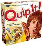 Quip It!  DVD Game