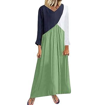 comprar online 100% de garantía de satisfacción diseños atractivos ZODOF vestidos mujer Casual vestido bohemio mujer Vestido de ...