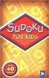 Sudoku for Kids, , 0753460297