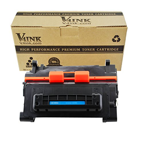 V4INK Compatible Cartridge High Yield LaserJet product image