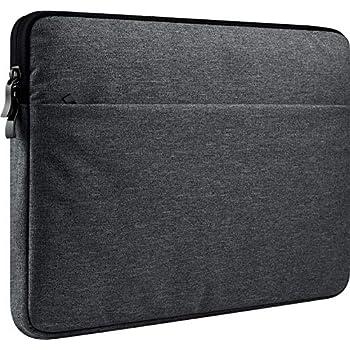56280406b66c Amazon.com: SunCase 13-Inch Neoprene Laptop Sleeve for MacBook Pro ...