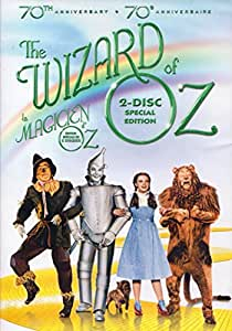 The Wizard of Oz (70th Anniversary 2-disc Special Edition)