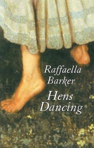 book cover of Hens Dancing