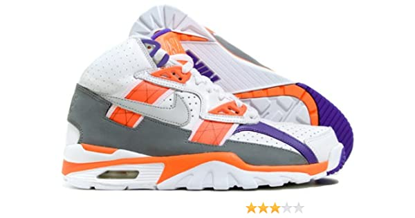 ec179d3220faa Nike Air Trainer Mens