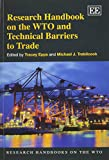 img - for Research Handbook on the WTO and Technical Barriers to Trade (Research Handbooks on the WTO series) book / textbook / text book