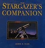 The Stargazer's Companion, James K. Blum, 0792452623