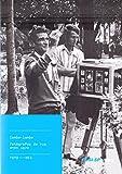 capa de Lambe-lambe: Fotógrafos de rua anos 1970