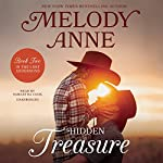 Hidden Treasure: The Lost Andersons, Book 2 | Melody Anne