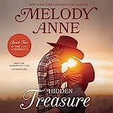 Hidden Treasure: The Lost Andersons, Book 2