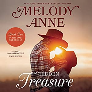 Hidden Treasure Audiobook