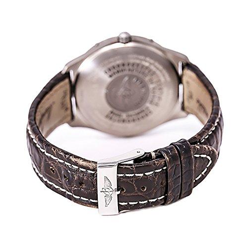 Breitling Aerospace quartz mens Watch E75362 (Certified Pre-owned) by Breitling (Image #1)