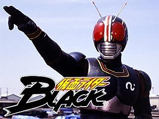 仮面ライダーBLACK(TV放送版)