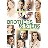 BROTHERS & SISTERS-1ST SEASON (DVD/6 DISC) BROTHERS & SISTERS-1ST SEASON