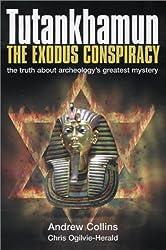 Tutankhamun the Exodus Conspiracy: The Truth Behind Archaeology's Greatest Mystery