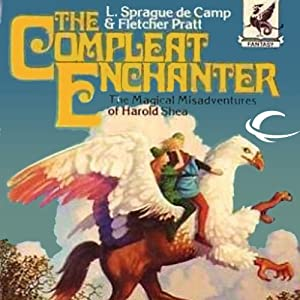 The Compleat Enchanter Audiobook