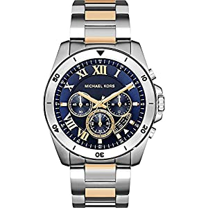 Michael Kors Watches Brecken Watch