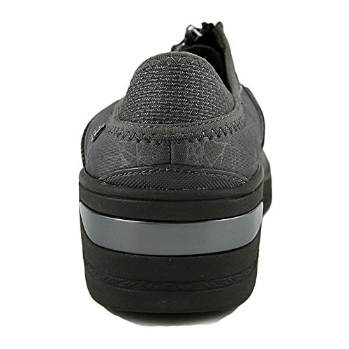 8 Sneakers Gray Fashion W M BZees Diva Womens US Size xXqRw407t