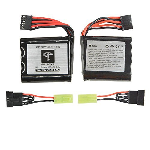 Parts & Accessories Back To Search Resultstoys & Hobbies 1pcs 9.6v 800mah 16500 Battery For 9115 9116 4ch Remote Control Rc Car Li-ion Battery Spare Parts Accessory For S912 El-2p Plug Durable In Use