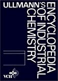 Ullmann's Encyclopedia of Industrial Chemistry, Benzyl Alcohol to Calcium Sulfate