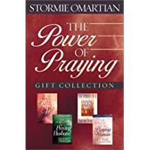The Power of a Praying Woman Gift Collection