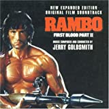 Rambo: First Blood, Part 2, Expanded Edition