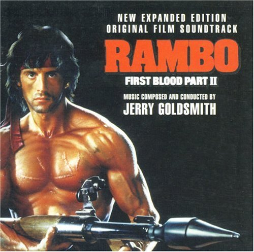 Price comparison product image Rambo: First Blood, Part 2, Expanded Edition