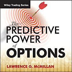 'The Predictive Power of Options' with Larry McMillan