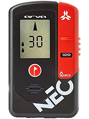 ARVA Neo Avalanche Beacon One Color, One Size