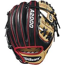 Wilson A2000 Pedroia Fit 11.25 Inch WTA20RB18PF88 Baseball Glove