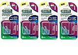 GUM® Go-Betweens® Proxabrush® Refills, Moderate-32 Brushes