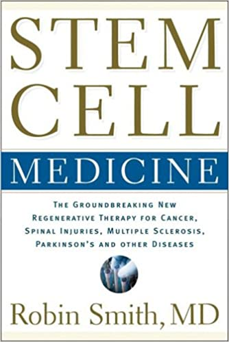 Adult stem cell multiple sclerosis