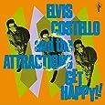 Get Happy (Vinyl)
