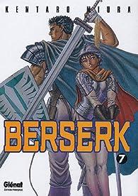 Berserk, tome 7 par Kentaro Miura